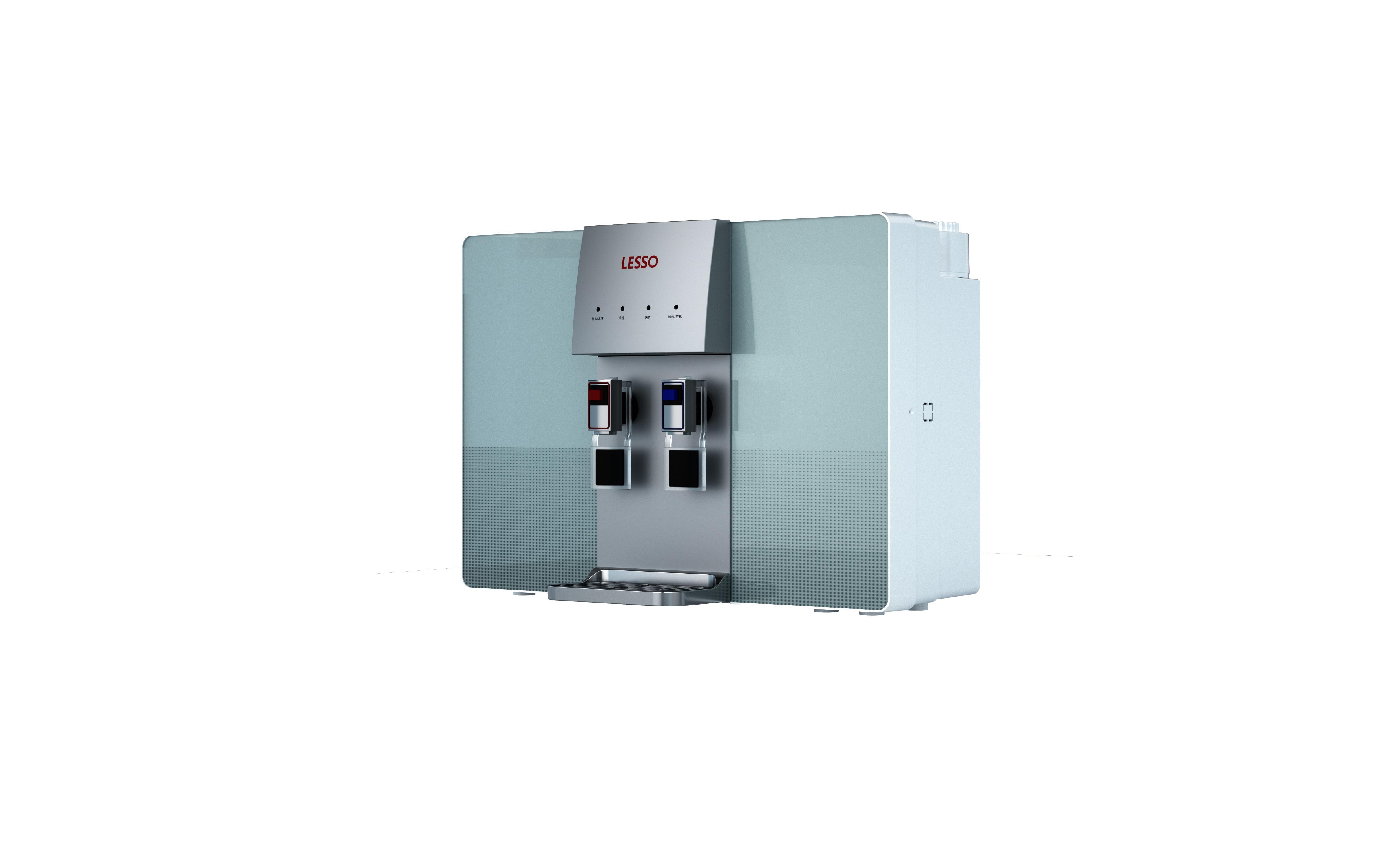 净化加热一体机LS315BR